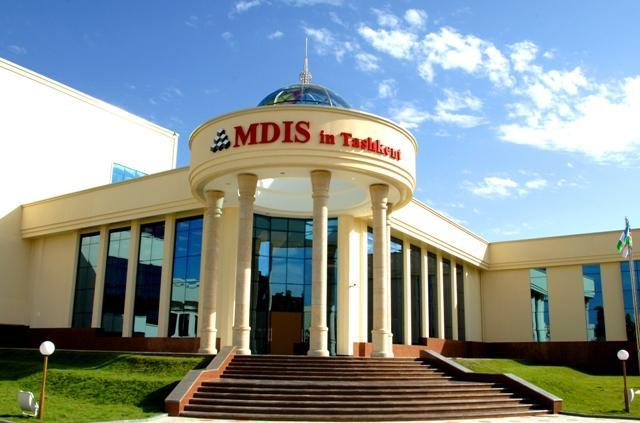 2007 1е фото MDIS